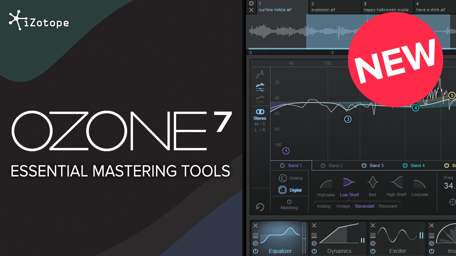 iZotope Ozone Advanced 7 Crack Windows Mac ox Full Version
