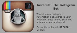 Download Crack Instadub Software Free Instagram Bot
