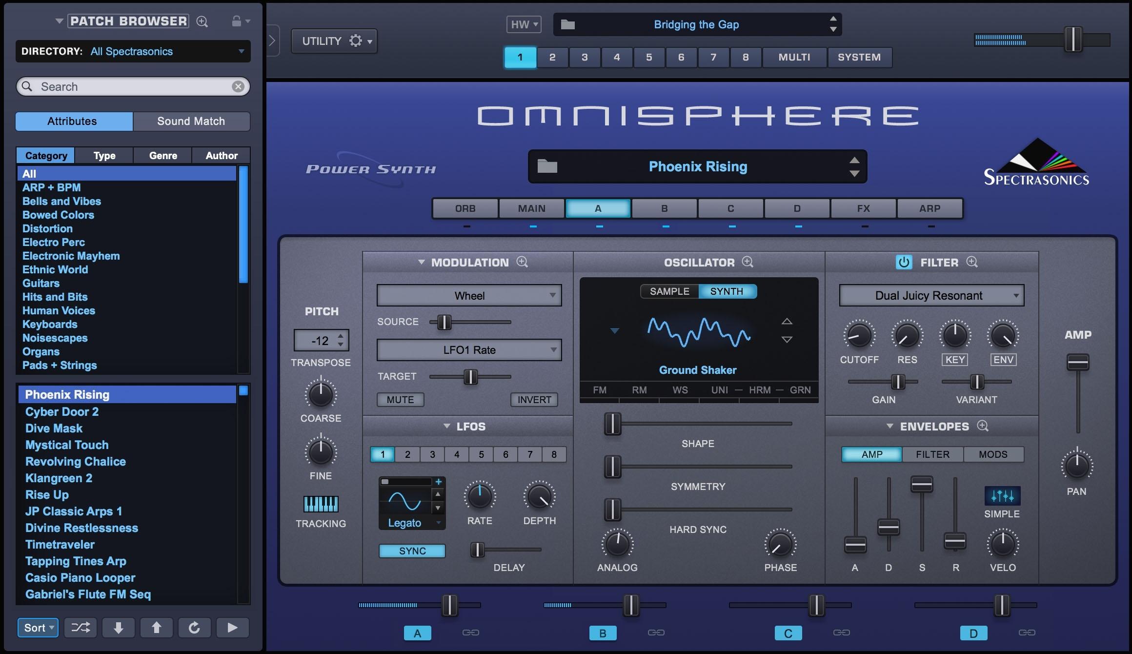 Omnisphere Crack 2.6 [2020 Latest version] - VST Plugins