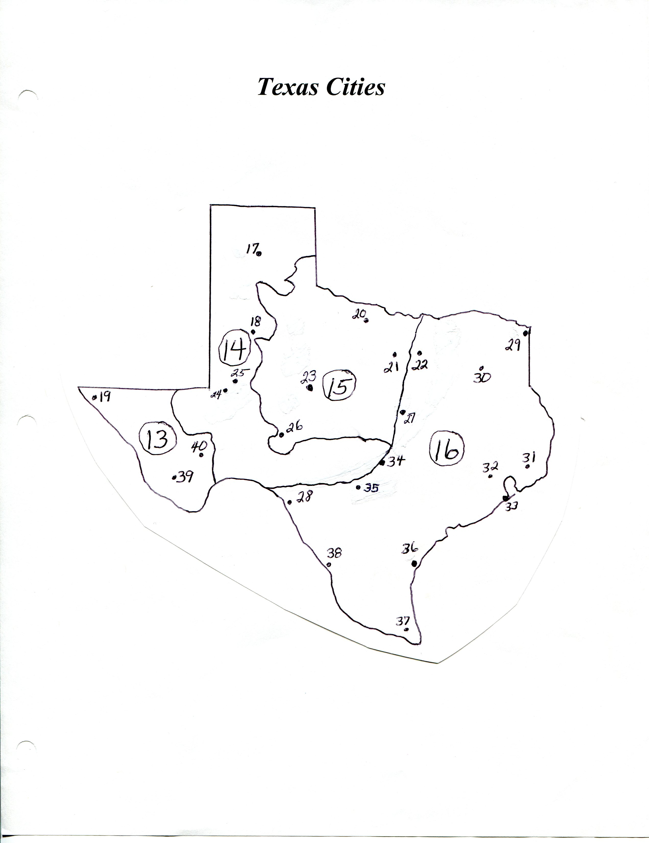 Printables Texas History Worksheets Kigose Thousands Of Printable Activities