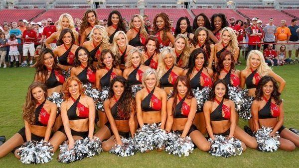 The 2014 Buccaneers Cheerleaders (Image 1)_9576