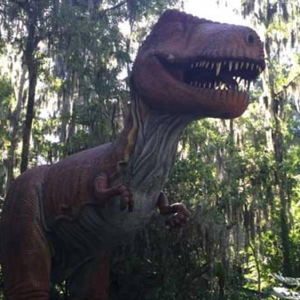 Dinosaur World_5497