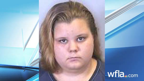 Bradenton woman charged for sexual activities with dog_4475