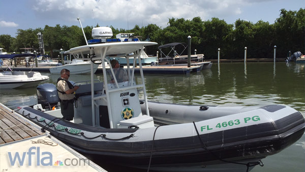 Boating Safety FWC urges caution_22868