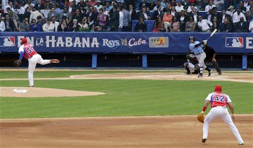 Barack Obama, Raul Castro_123667