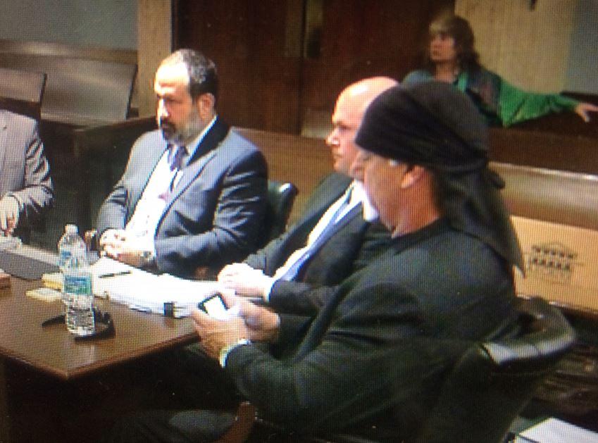 Hulk Hogan in court_97834