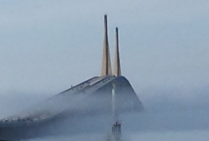 skyway fog_121729