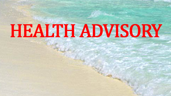 HEALTH-ADVISORY-BEACH-BACTE_77530
