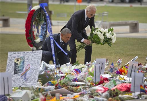 President Barack Obama and Vice President Joe Biden_160871
