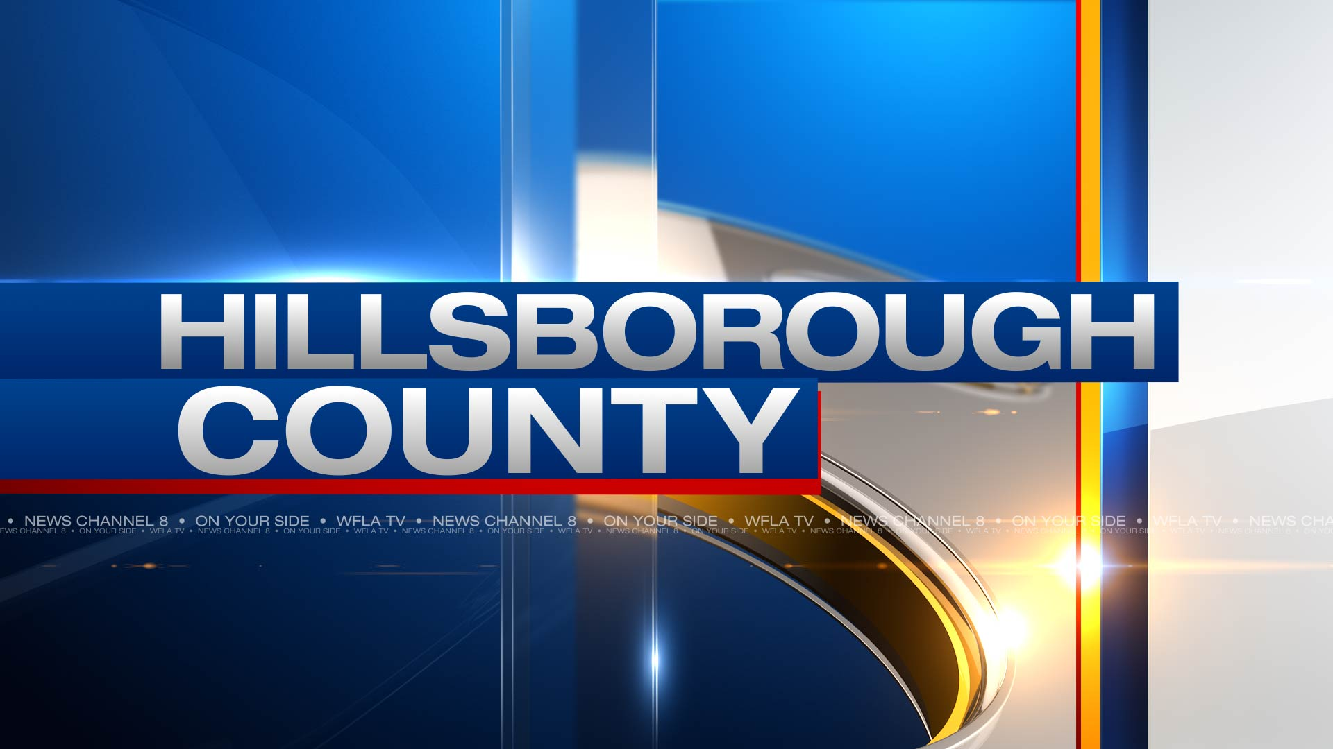 Hillsborough County, City of Tampa offering free childcare