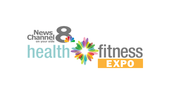 News Channel 8 Health & Fitness Expo_297662
