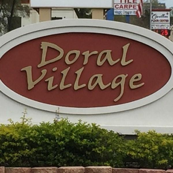 doral village_332615