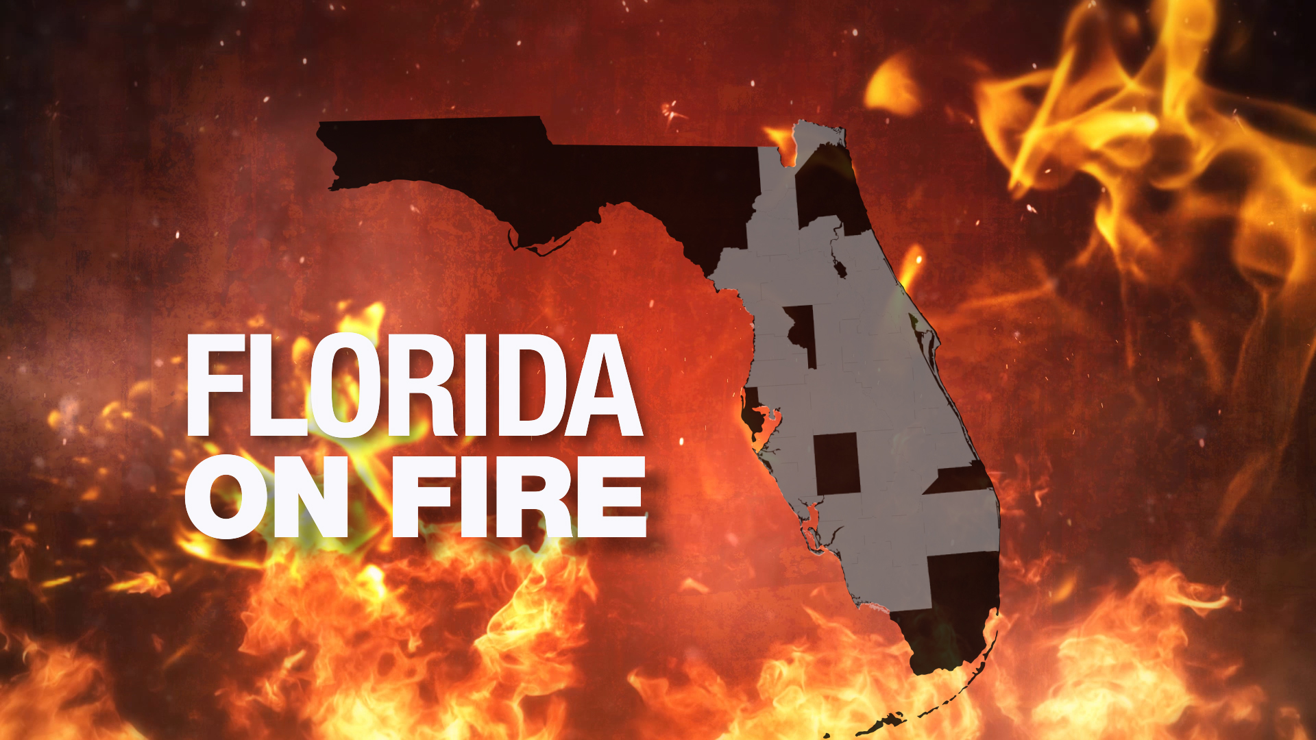 Florida On Fire_359294
