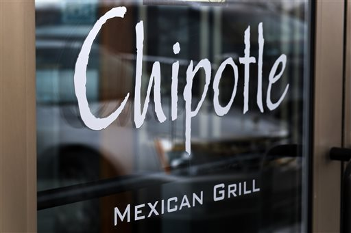 Queso may be coming to Chipotle Mexican food chain