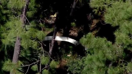 Pilot killed in Lake County gyroplane crash, deputies say