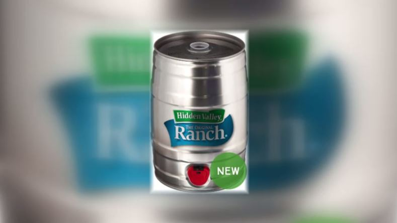 ranch keg_492643