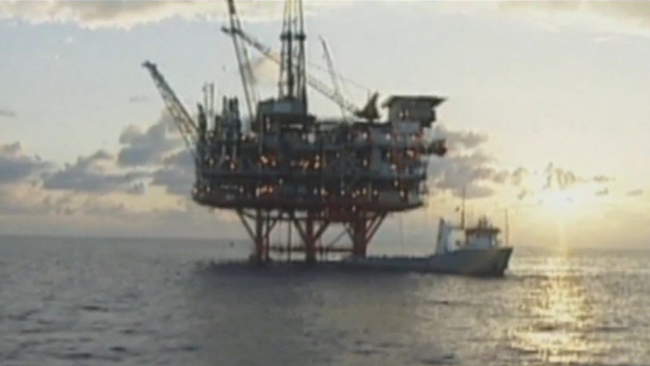 Federal official says Florida is still being considered for offshore drilling