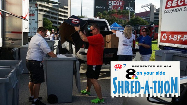 Shred-A-Thon