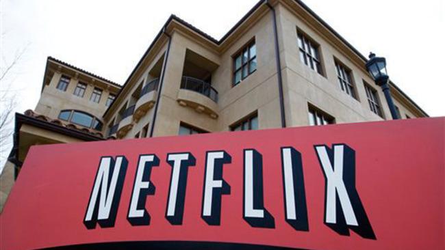 Netflix hiring people to binge-watch