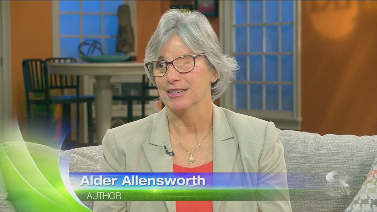 Living life to the Fullest Alder Allensworth