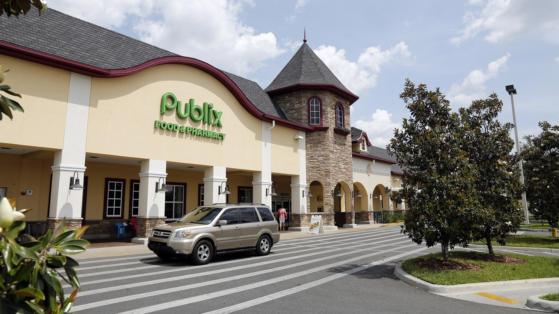 PUBLIX FILE PHOTO