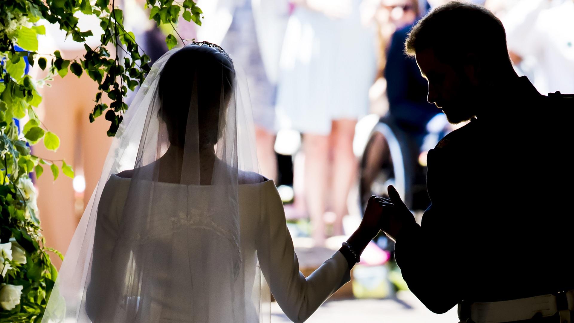 APTOPIX Britain Royal Wedding_1526812491227