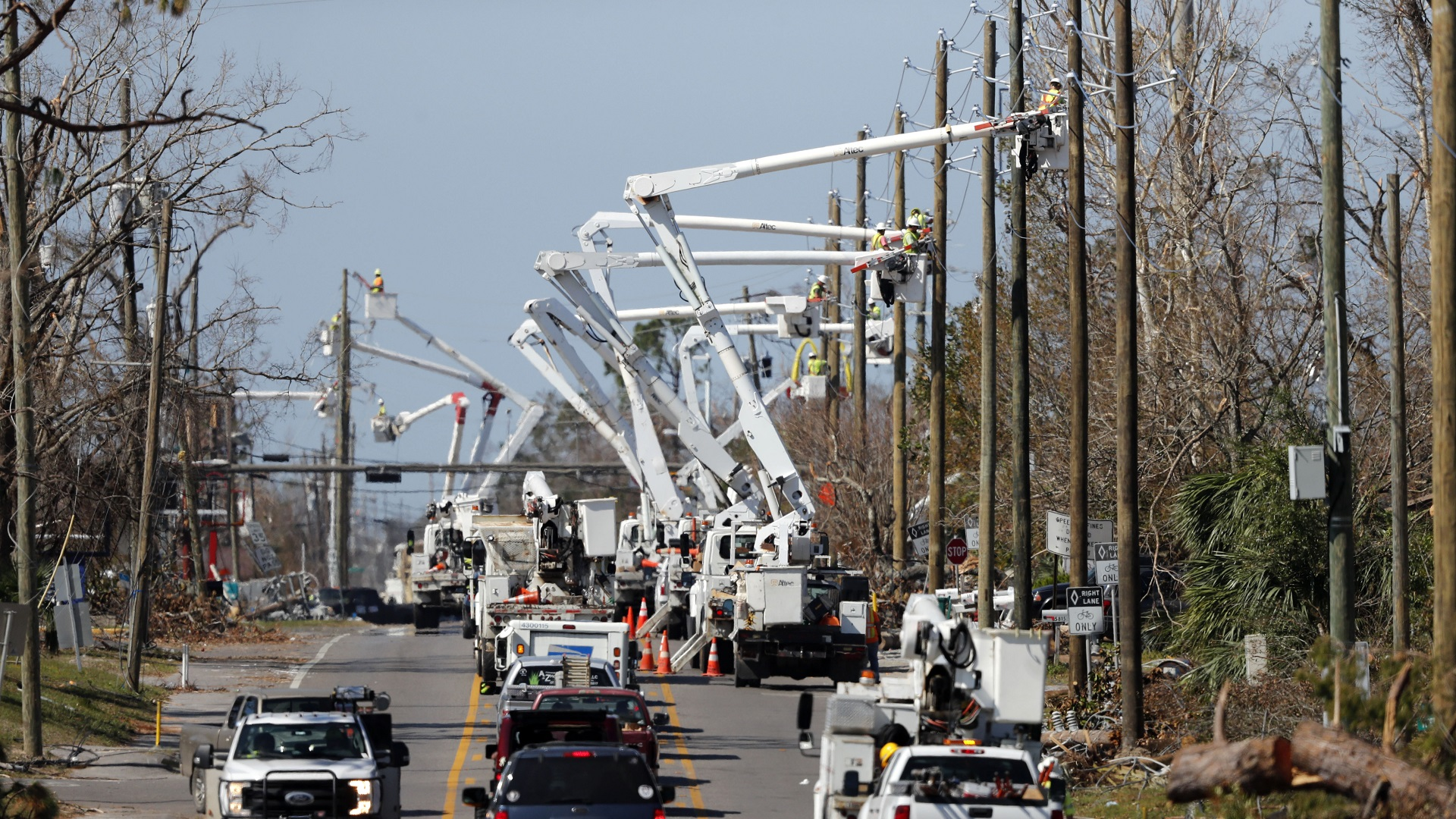 Hurricane Michael Electricity_1540054814813