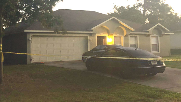 Spring Hill resident beaten, shot during home invasion dies at hospital