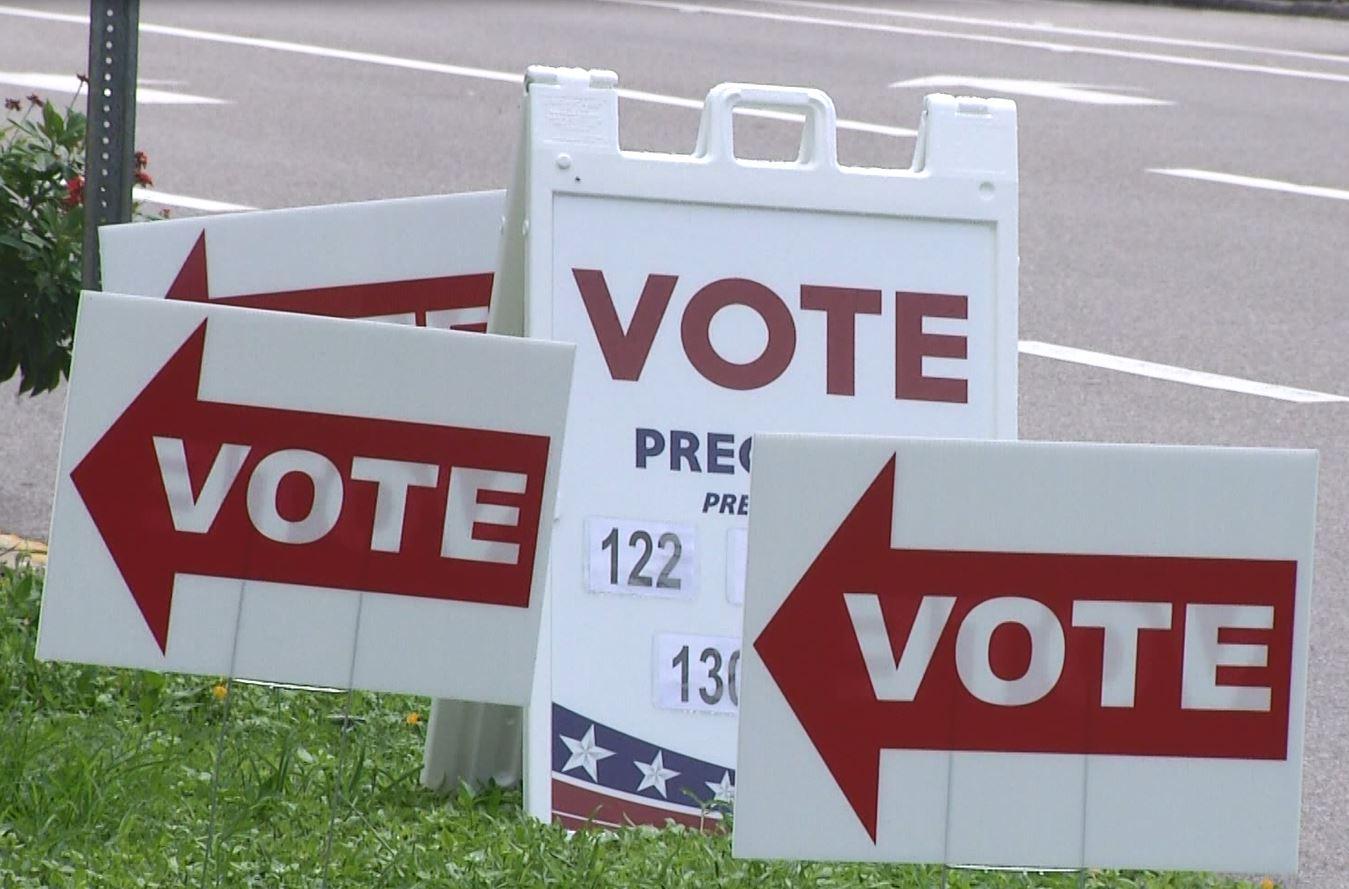 vote signs_438544