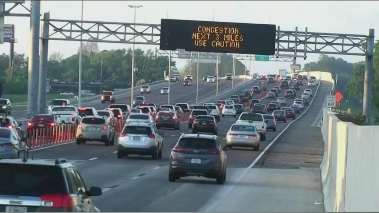 Road Rants: Fixing Veterans Expressway congestion