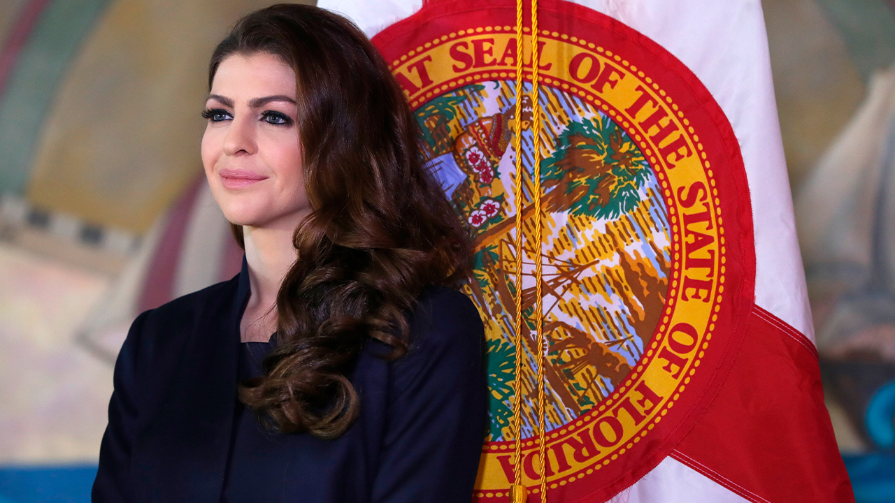 Casey DeSantis Florida First Lady