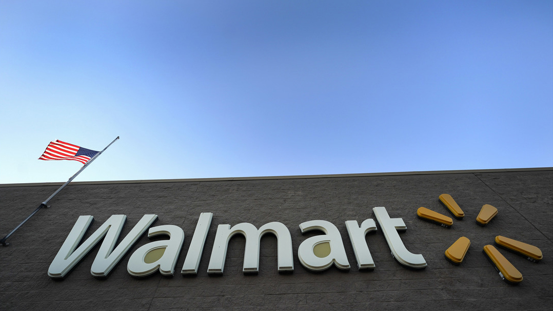 Walmart reveals average store manager salary—and it's bigger