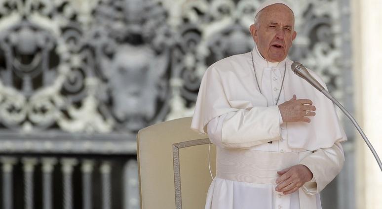 Vatican Pope_1557401017249