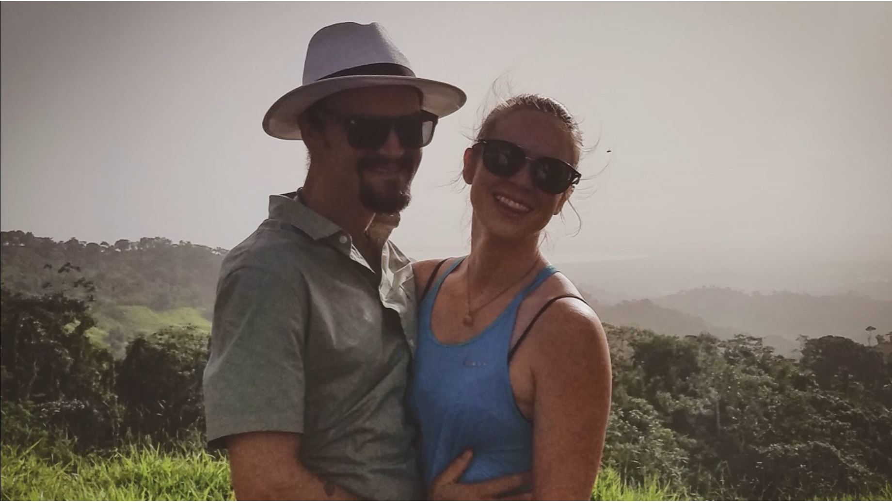 Couple says they were sickened at same Dominican Republic resort where 3 died