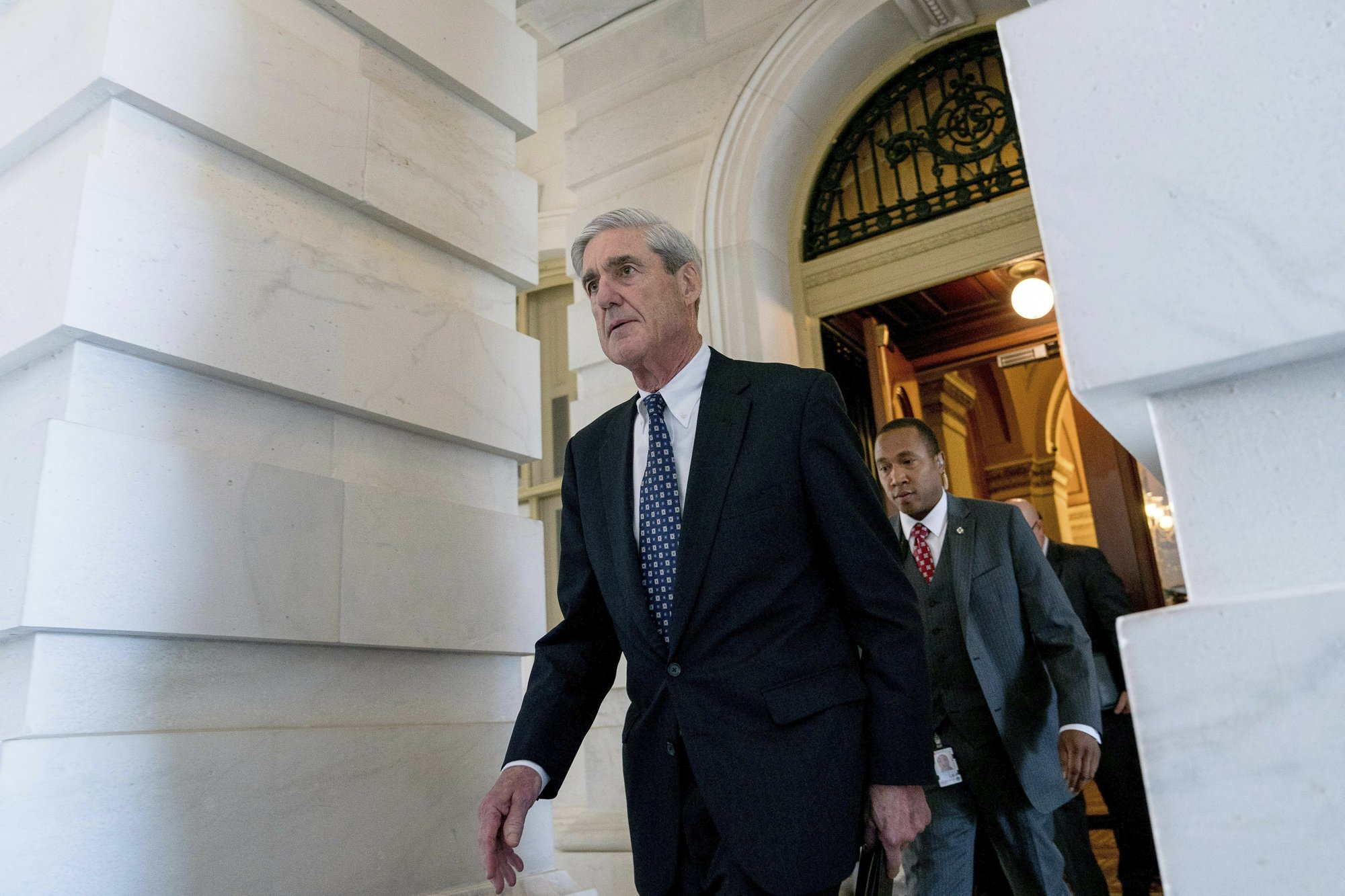 Mpa Testifies For Rate Increase To >> Robert Mueller Will Testify Publicly Before House Panels July 17