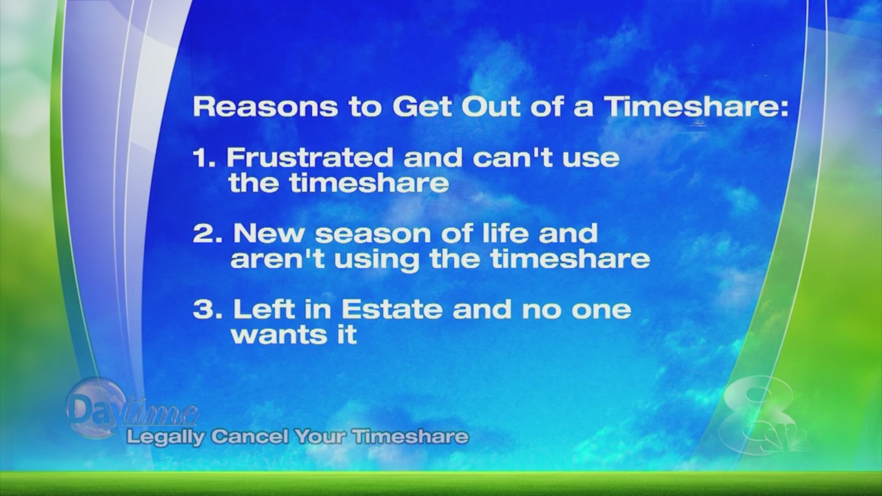 The 3-Minute Rule for Get Rid Of Timeshare