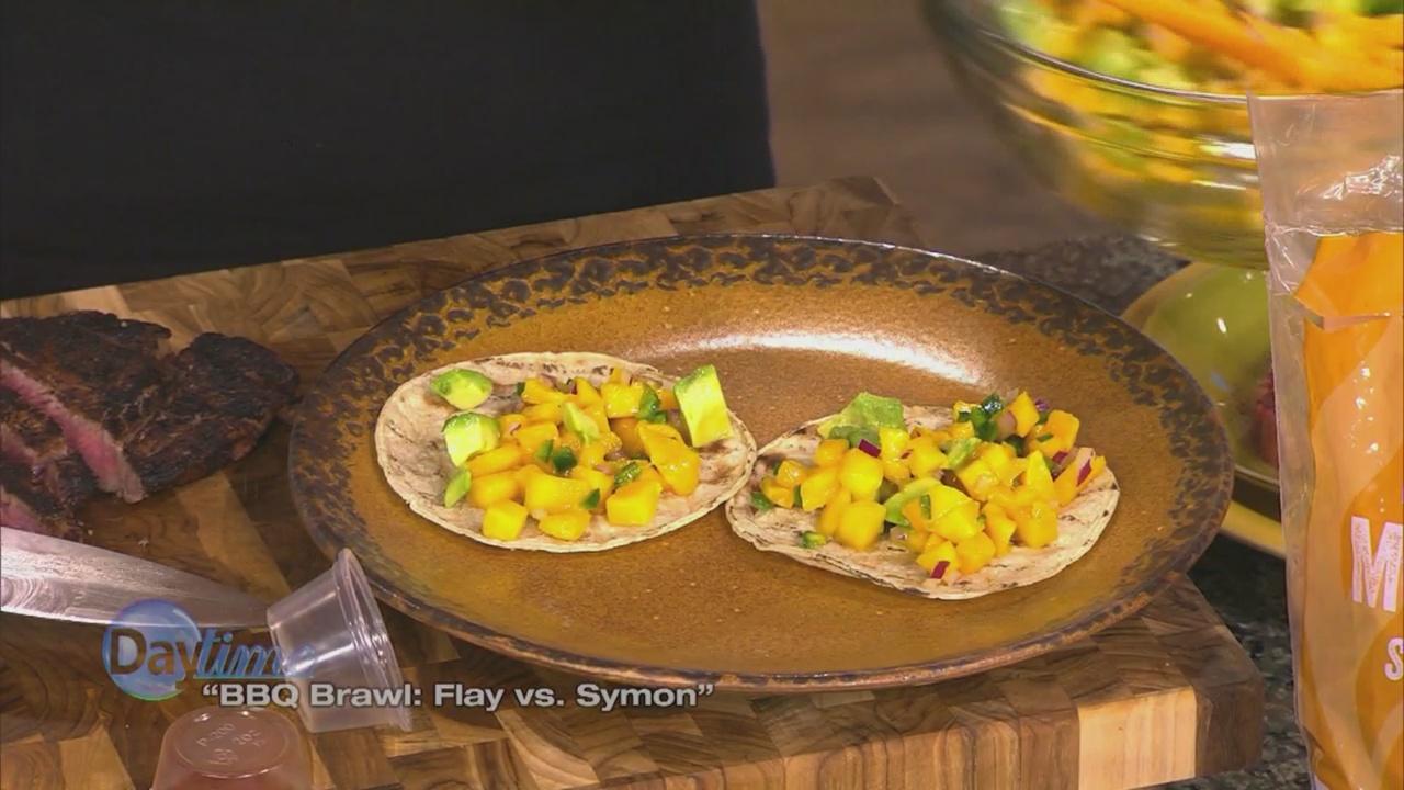BBQ Brawl - Taco Time