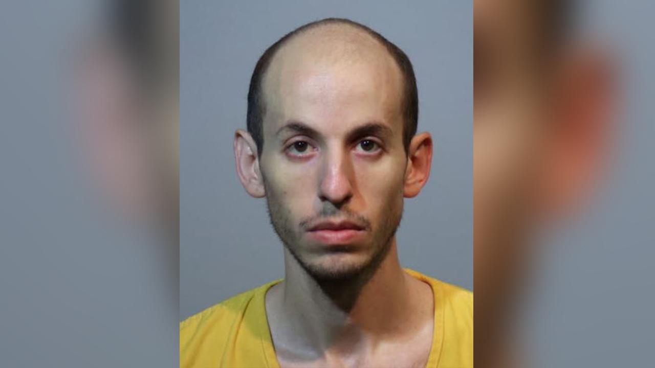 Florida man gets life for killing parents, brother over webcam model