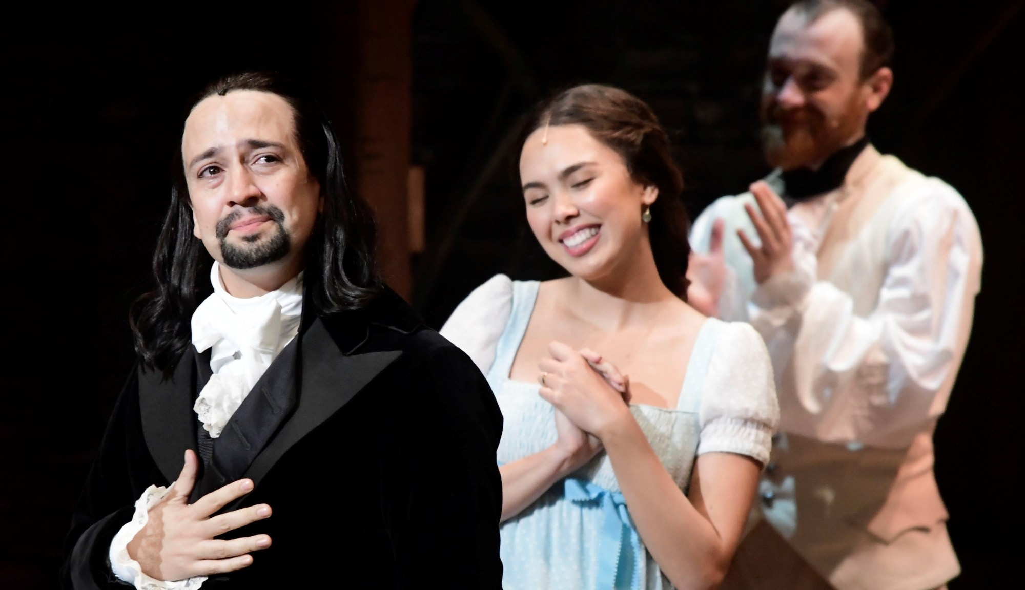 Top News Events Of 2020.Hamilton Returns To Tampa For 2020 2021 Season Wfla