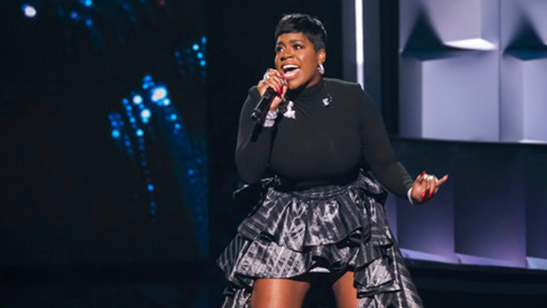 Grammy-winning singer Fantasia coming to Tampa | WFLA