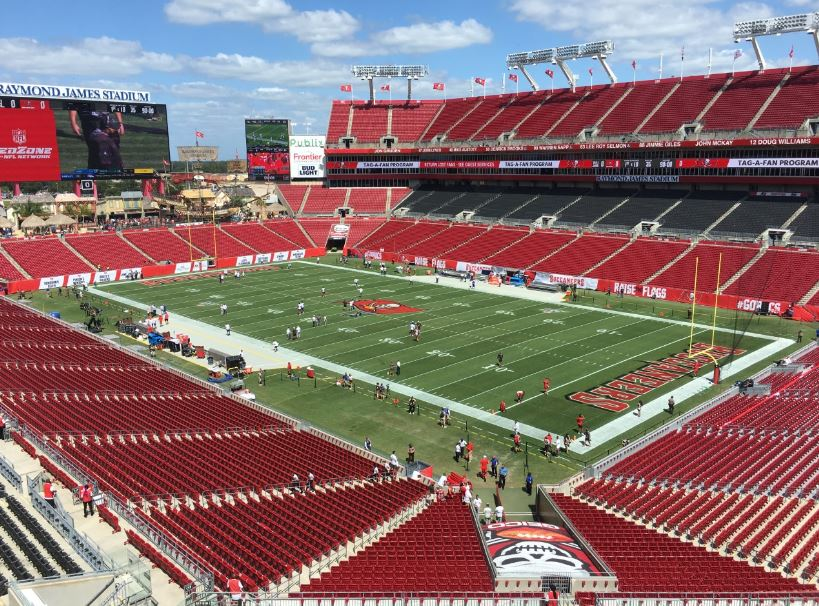 Buccaneers kicker, Matt Gay, on missing kick that would have won game against Giants