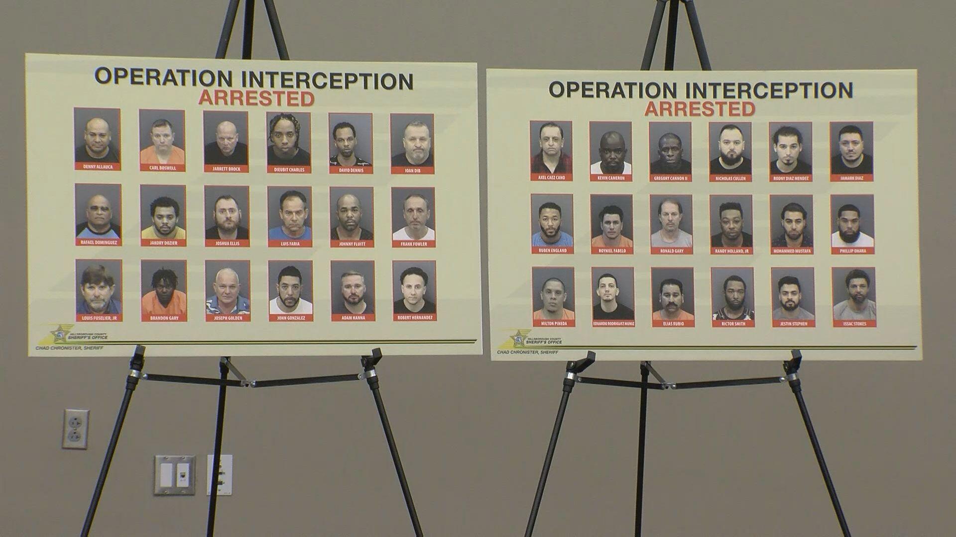 Las agencias de Florida aumentan la concienciación sobre la trata de  personas antes del Super Bowl | WFLA