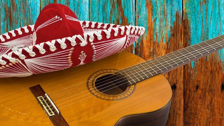 fiesta latin-american music with elbio barilari | 98.7wfmt