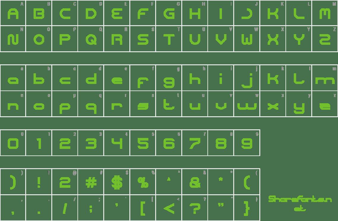 Download Download Free Font Coreldraw