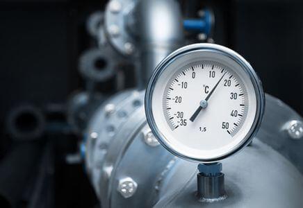 Prozessmesstechnik - Beispiel Foto für Ingenieurbüro Fritz