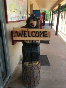 Wichita Falls RV Park | Wichita Falls RV Park is located in