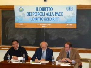 Decano Università ANGELICUM , ALEJANDRO CROSTHWAITE, Prof. Dottrina Sociale della Chiesa