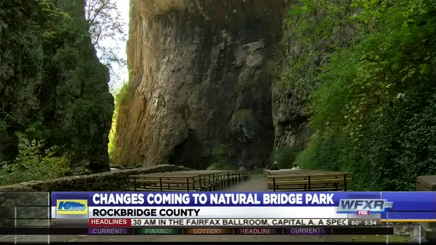 Changes coming to Natural Bridge_20160912100702