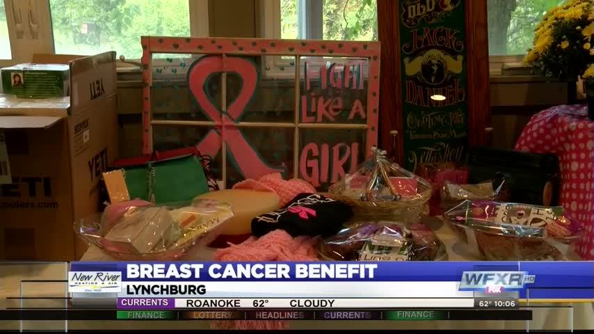 Breast cancer benefit in Lynchburg_14265767-159532