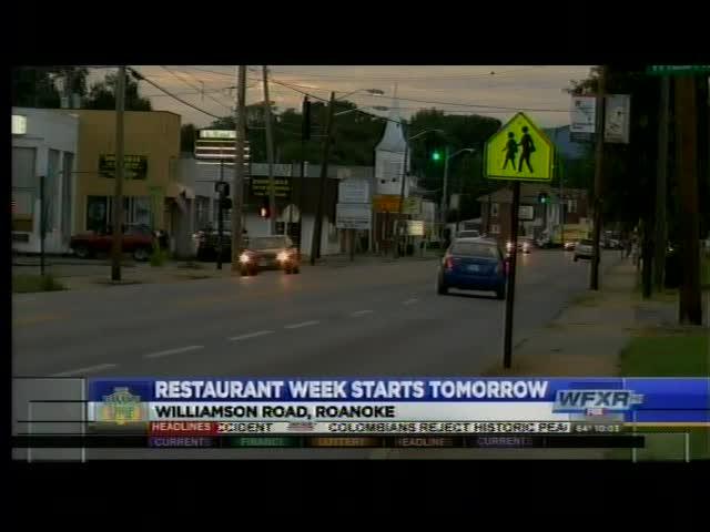 Restaurant Week on Williamson Road_70585505-159532